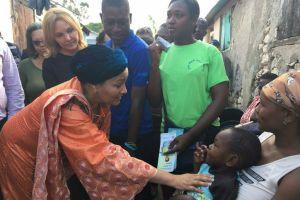 Haiti  pic